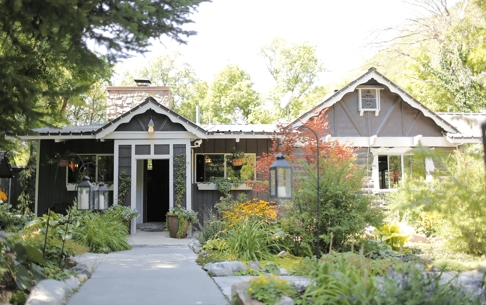 Mill Creek Inn