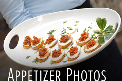 Appetizer Photos
